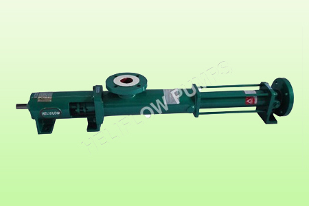 BF Series Screw Pump