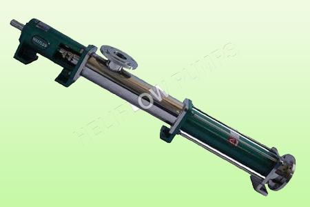 Hydraulic Screw Pump