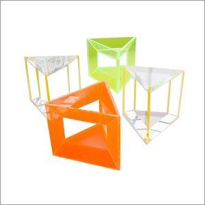 Acrylic Chairs