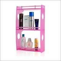 Three Layer Bathroom Shelf