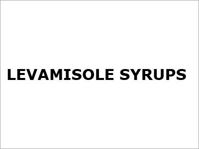 Levamisole Syrups