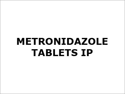 Metronidazole Tablets IP