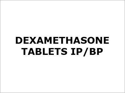 Dexamethasone Tablets IP-BP