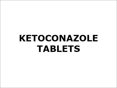 Tablets (Uncoated)