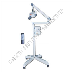 Floor X Ray Unit