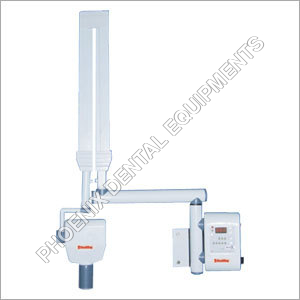 Scissor Arm X Ray Machine