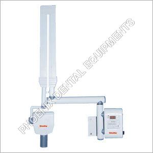 Scissor Arm X Ray Machine