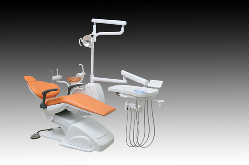 Dental Chair Unit  Zest+