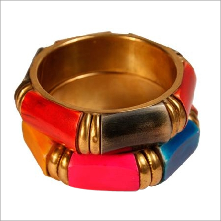 BRASS BRACELET (IN-033)