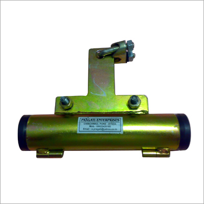 Cable Holding Clamp