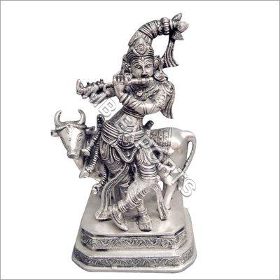 Metal Krishna