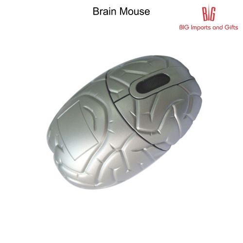 Intelligent Mouse