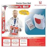 Wireless Doctor Door Bell