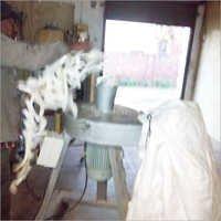 Polyurethane Foam Shredding Machine