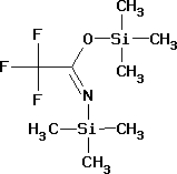Bis(trimethylsilyl)trifluoroacetamide