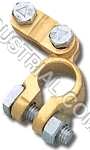 Brass Angel Type Battery Terminals