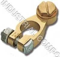 Auto Post Type Battery Terminals