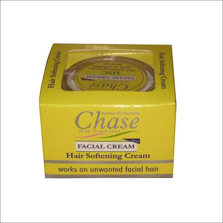 Hair Softening Cream