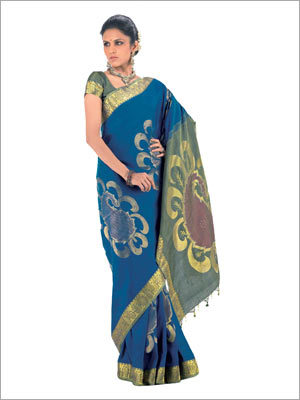 Silk Fashion Sarees