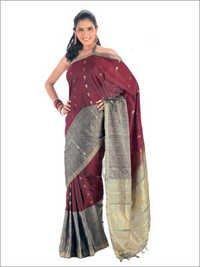 Resham Embroidery Sarees