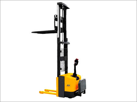 Fully Electric Hydraulic Stacker