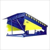 Stationary Hydraulic  Dock Leveler