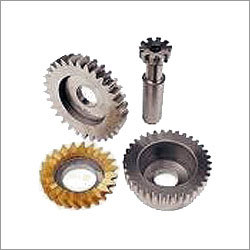 Gear Shaping Cutters