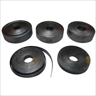 Expanded Graphite Knurling Tape