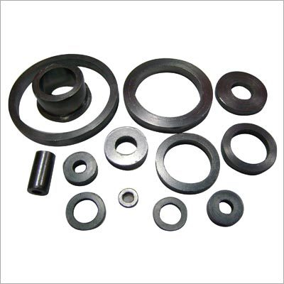 Expanded Molded Graphite Rings