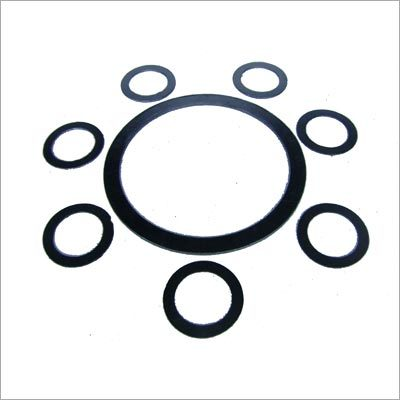 Pure Flexible Graphite Gasket