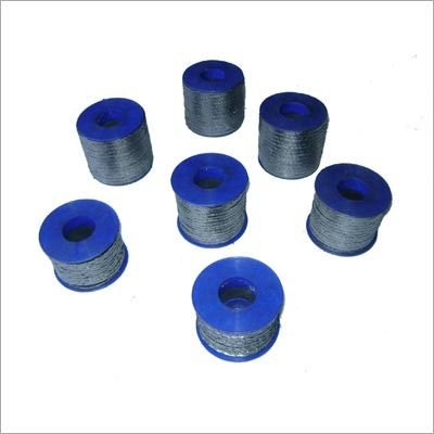 Flexible Graphite Packing Spools