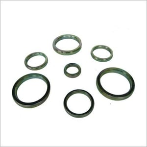 Ring Joint Flexible Graphite Gasket