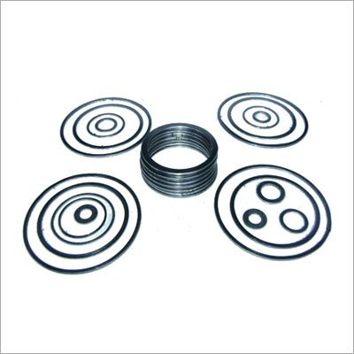 Flexible Graphite Spiral Gasket