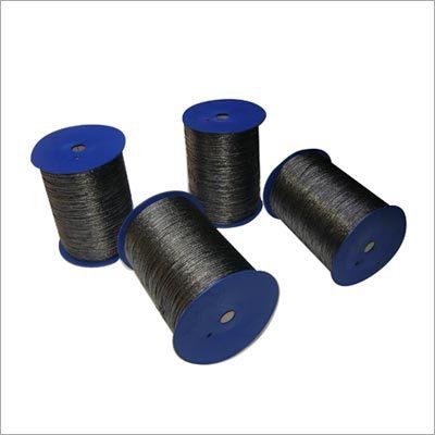 Flexible Graphite Yarn