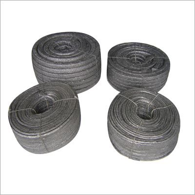 Flexible Graphite Asbestos Packing Seals