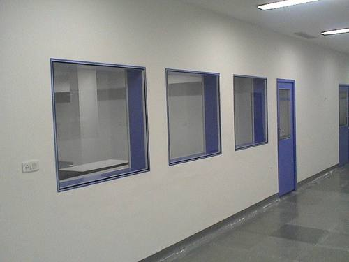 Fire Doors With View Panel