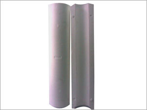 EPS Pipe Section insulation
