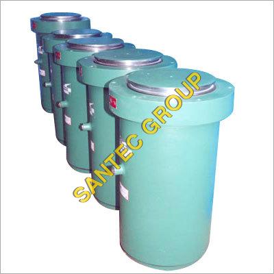Hydraulic Cylinders Jacks