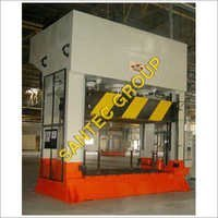 Hydraulic Forming Press for Roof Lining Head liner