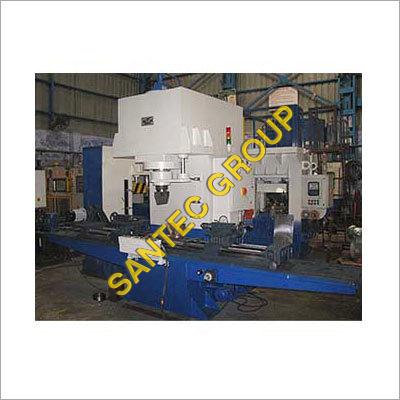 Hydraulic Straightening Press Machine