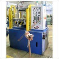 Laboratory Type Compression Moulding Press
