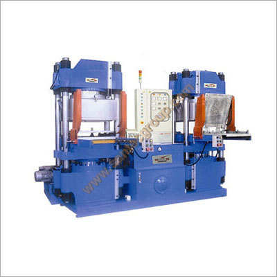 Compression Molding Presses