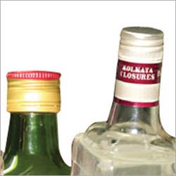 Liquor Product Caps