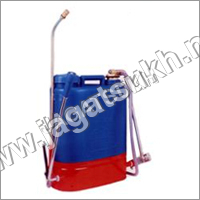 Brass Axle Type Knapsack Spray Pump
