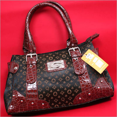 8e376004c02 Fancy Ladies Handbags - Fancy Ladies Handbags Importer, Service ...