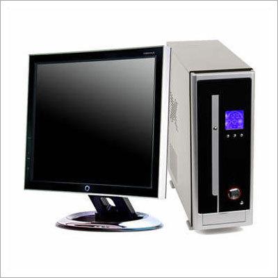 LCD Desktop Computer