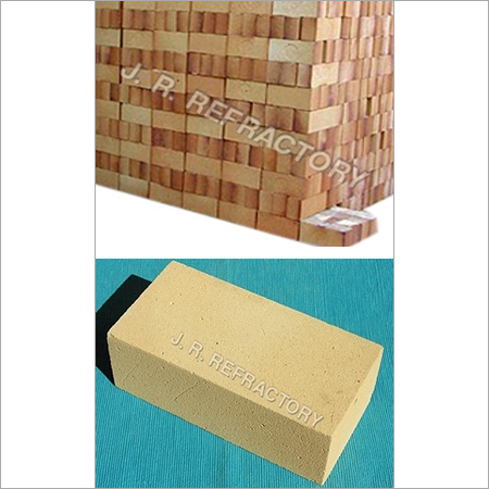 Fire Proof Bricks