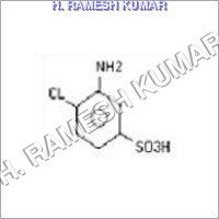 6 - Chloro Metanilic Acid