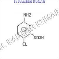 4 - Chloro Metanilic Acid