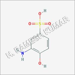 Orthoaminophenol-4-sulphonic acid (OAPSA)